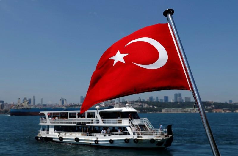 目標雙邊貿易額翻4倍! 土耳其籲美國取消貿易壁壘