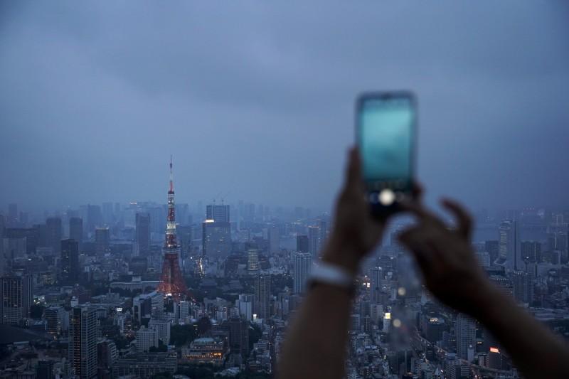 商業支出疲弱  日本下修Q2經濟成長率