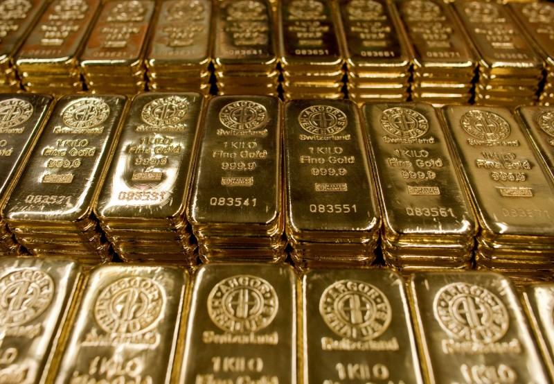 用力去美元!俄國黃金儲備創19年新高 價值3.4兆