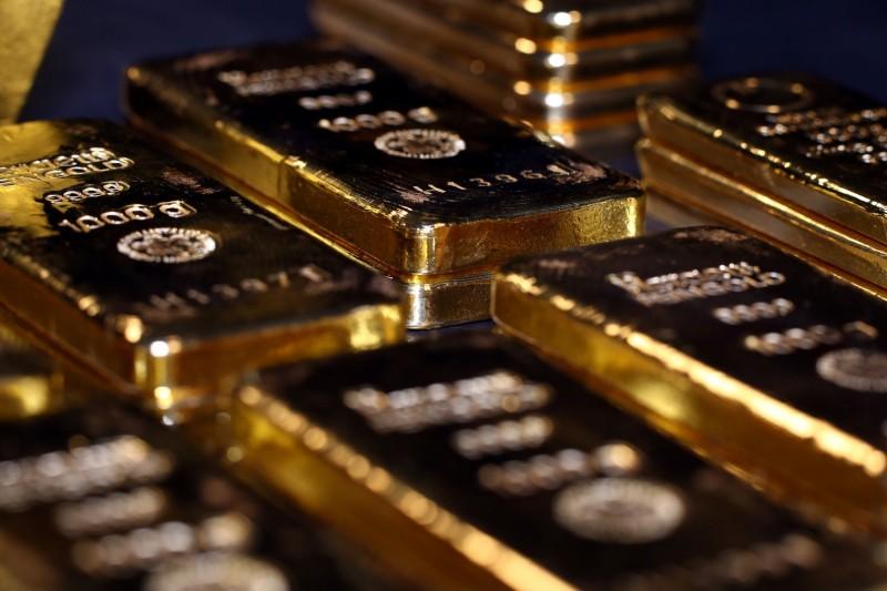 美利率恐歸零+全球經濟衰退  花旗:金價可能突破2000美元