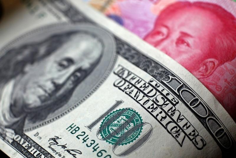 人民幣不回頭!里昂證券:兌美元年底貶到7.3元