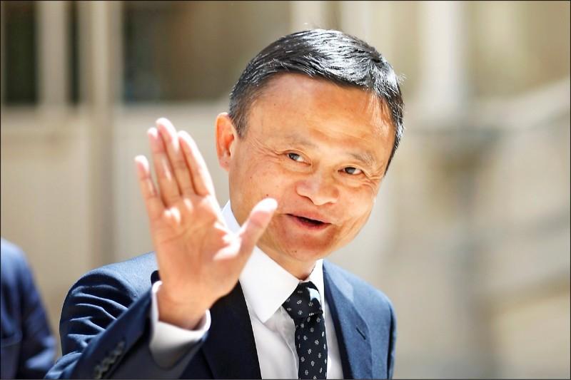 馬雲被退休,郭董會被如何?