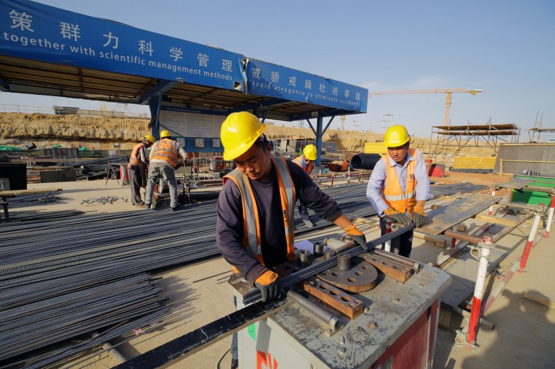 一帶一路走鋼索!報告:中國若走錯 規模將銳減近25兆