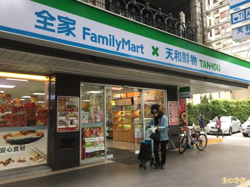 台灣便利商店密度全球第二  僅次於這個國家