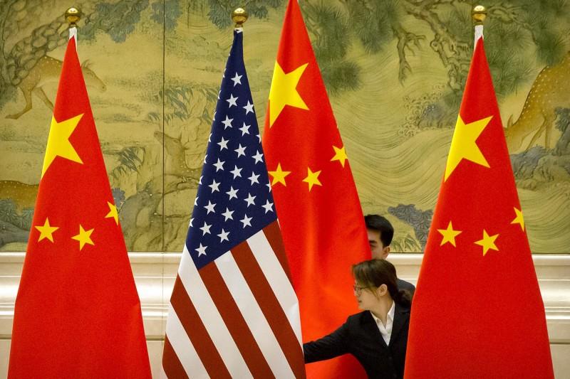 美企加速撤中!商會調查超過4分之1公司避開中國
