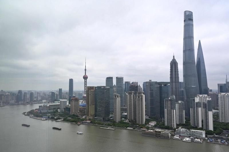 為何鬆綁外資限制?專欄:中國絕望、咬餌慎思!