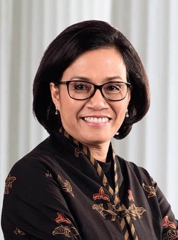 印尼財長:應慎防川普的推文擾亂經濟