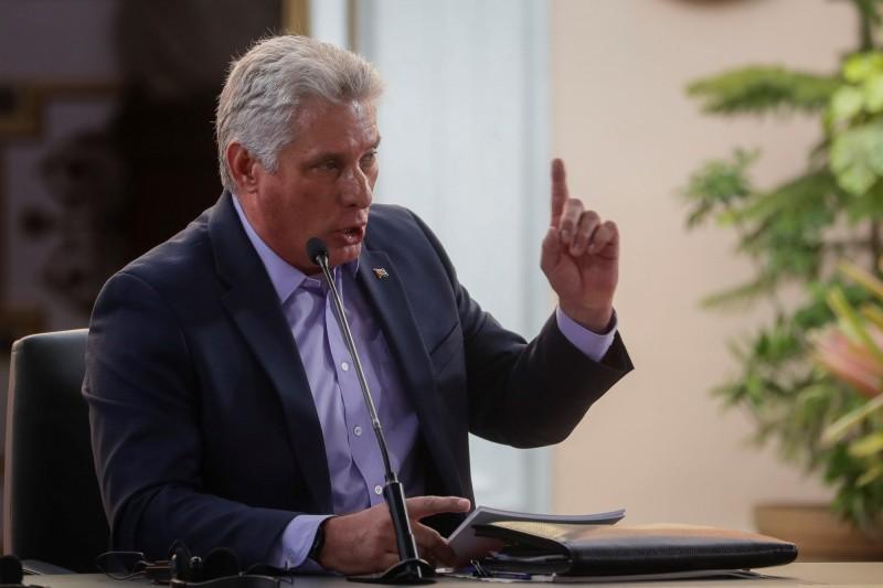 遭美制裁燃料短缺 古巴祭緊急措施