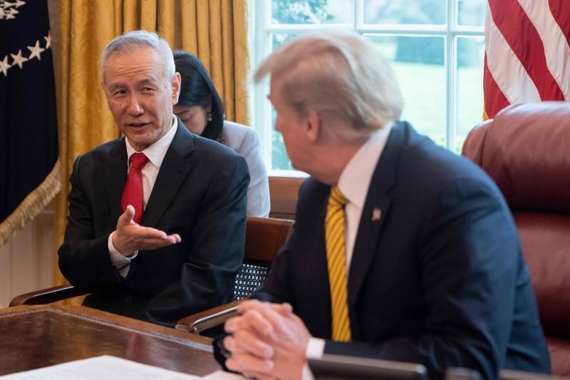 華爾街日報:北京欲切割國安議題 解美中貿易談判僵局