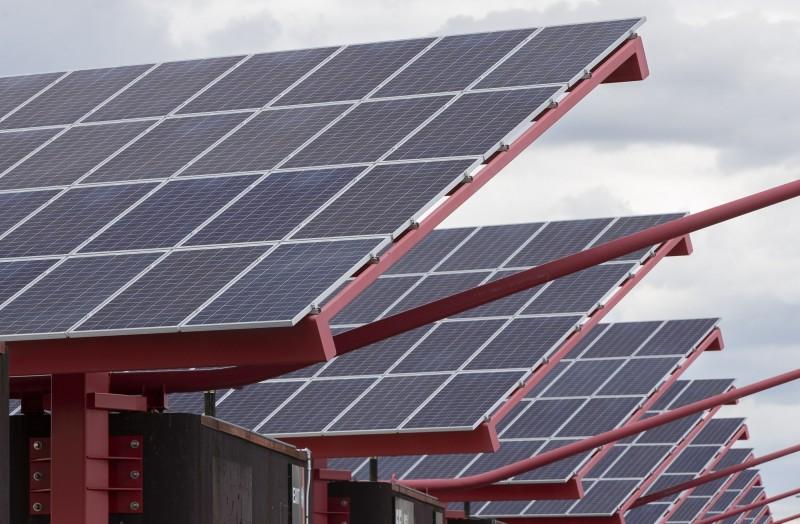 太陽能板貴6成!業界:川普關稅正扼殺產業