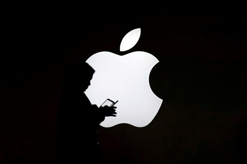 1年內股價蒸發26%? 蘋果罕見發聲明回擊