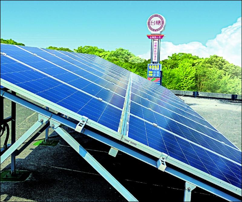 〈財經週報-財經焦點〉台糖拚太陽光電 釋出3100公頃土地