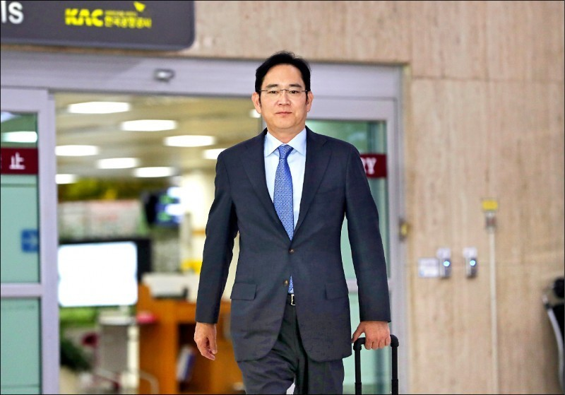 三星副會長李在鎔:「這裡」將成21世纪新機會之地