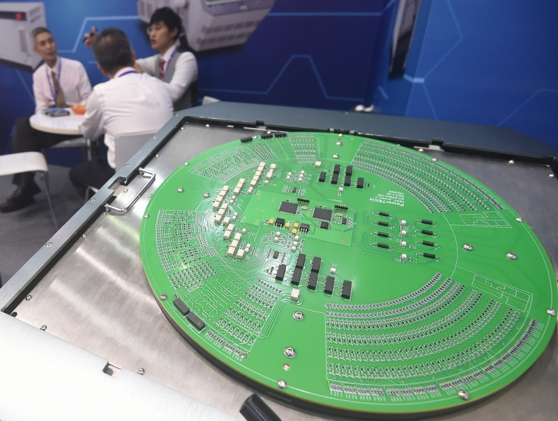 5G時代將來臨 即將登場台灣半導體展受矚目