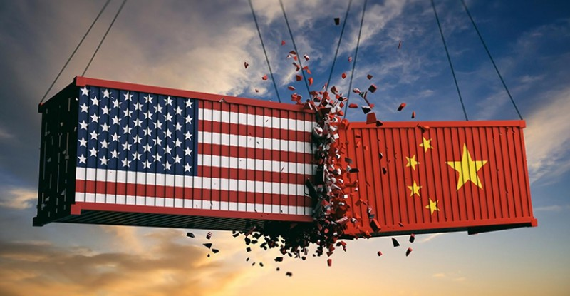 美中經濟戰