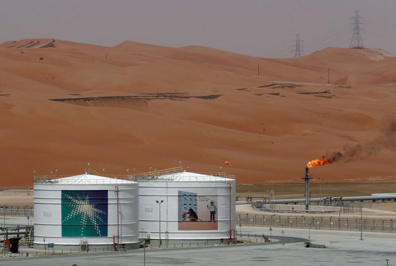 沙國石油設施遇襲  外媒披露:修復時程已難樂觀