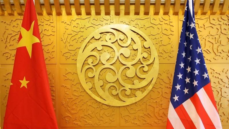 中國經濟加速放緩   向美國低頭的壓力增大