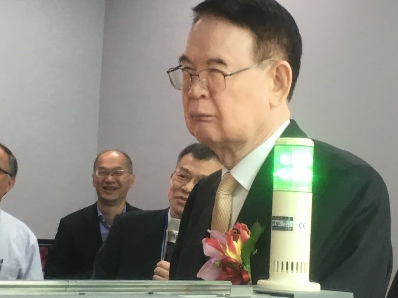 成衣股王儒鴻 砸1.7億美元印尼設廠