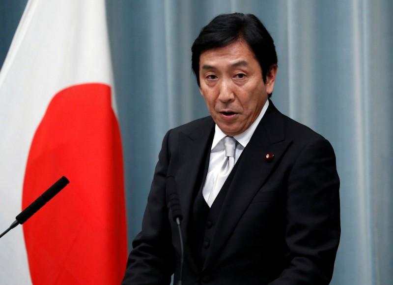 沙國油廠遇襲 日本:必要時釋出石油儲備