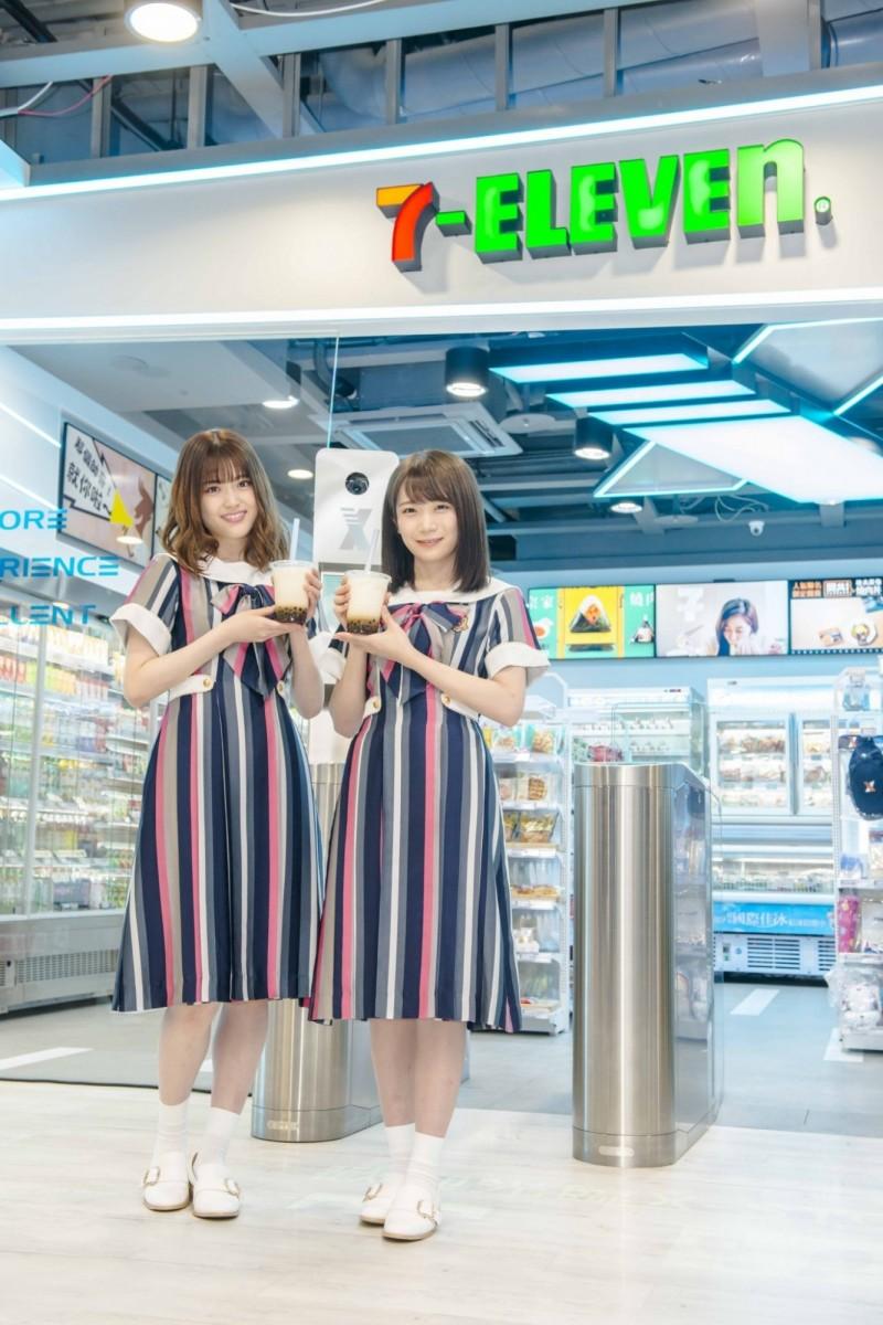 台灣零售業唯一,統一超商入選道瓊永續指數(DJSI)