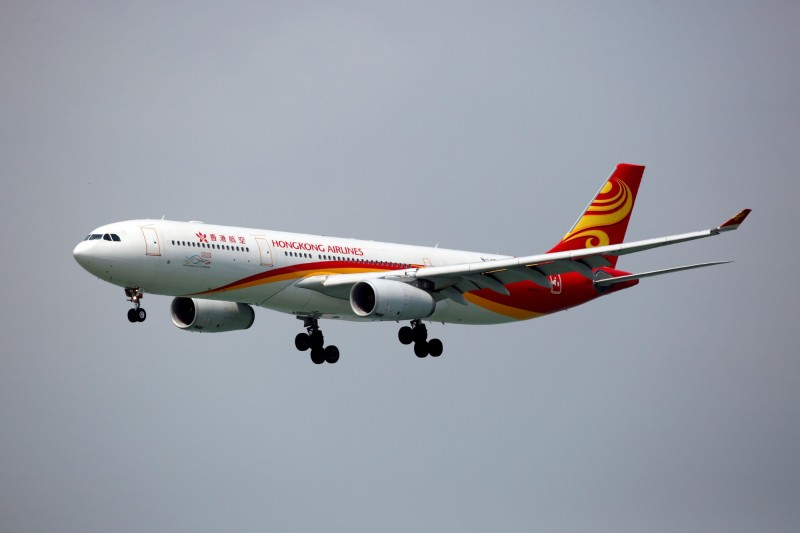 香港旅遊需求大減!港航減少航班、調低運力
