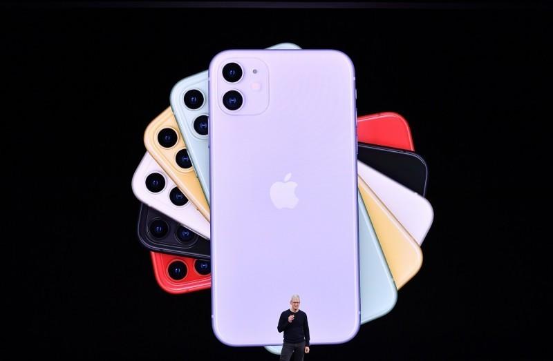 買iPhone 11看過來 中華電開賣當日首度贈送3600元優惠 ...