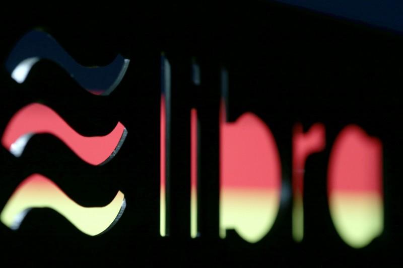 臉書Libra又挨轟 德財長:不允許私人公司發行貨幣