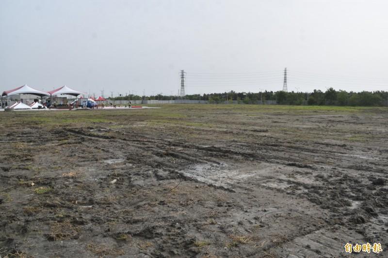 達麗米樂高捷開發案明動土 將投資20億元興建商場百貨和影城