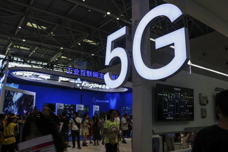 稱中國稱霸5G只是假象  美專家:他們不可能贏得5G競賽