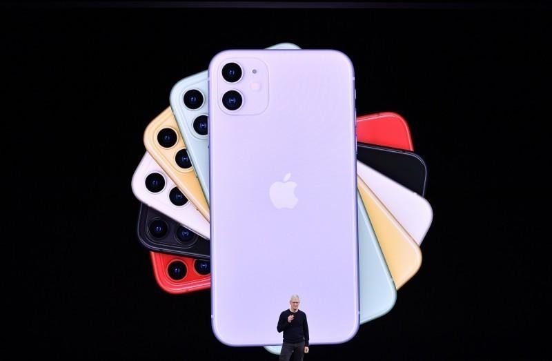iPhone 11首賣會 台灣之星請職棒3巨頭-川崎宗則、張泰山 ...