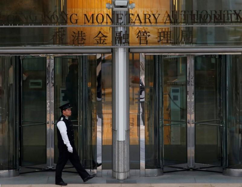 跟進Fed腳步!香港宣佈降息1碼