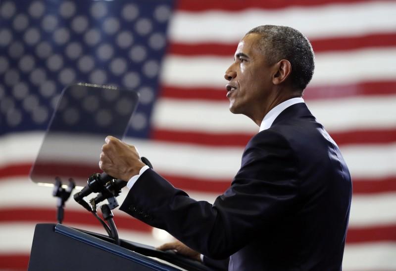 暗嗆川普?歐巴馬:身為總統應該避開這2件事情