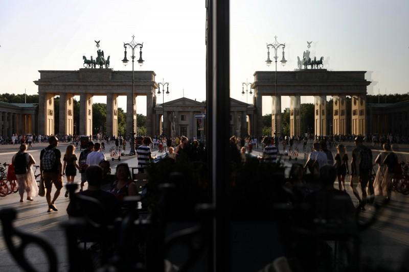 德國財政部看壞Q3經濟 將會更加疲弱