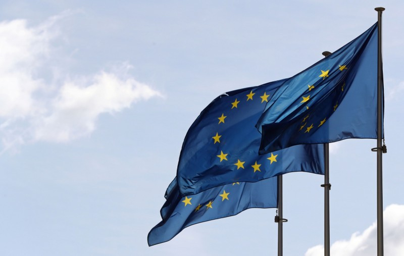 歐洲智庫調查:過半數歐洲人 中國「激進競爭」威脅經濟