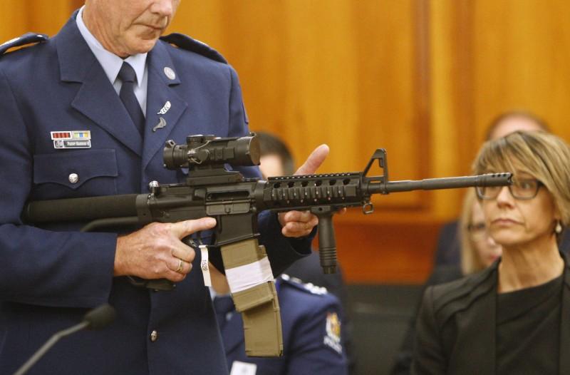 柯爾特宣佈停產民用AR-15  稱美步槍市場「已經飽和」