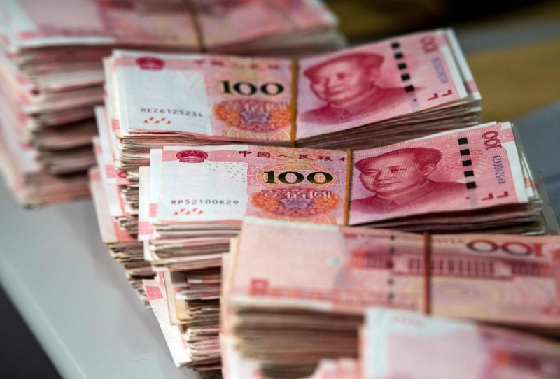 中國推人民幣國際化  專家:人民幣恐因金融危機受重傷