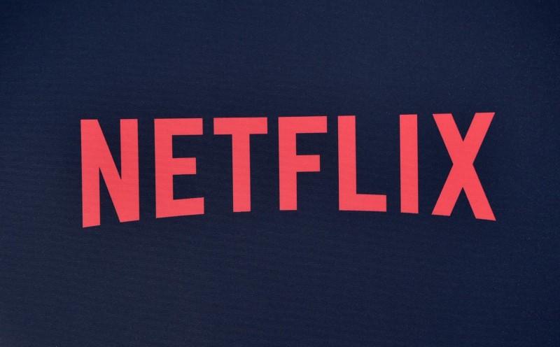 App國際下載量減速 Netflix股價重挫逾5%