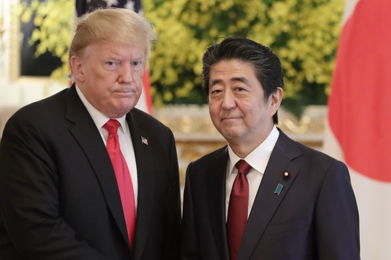 日本降美國牛關稅  日媒指為了守住稻米關稅