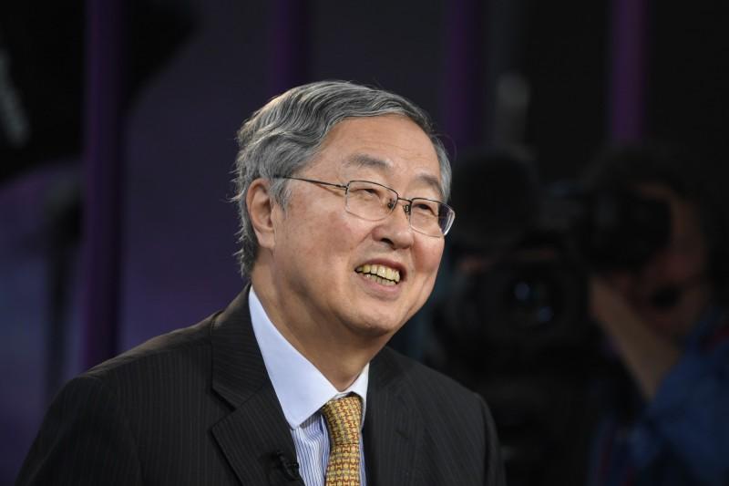 周小川:中國將與亞洲國家合作 維護國際貿易規則