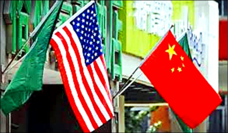 美議員籲川普︰勿因小利 縱放中國竊智財權