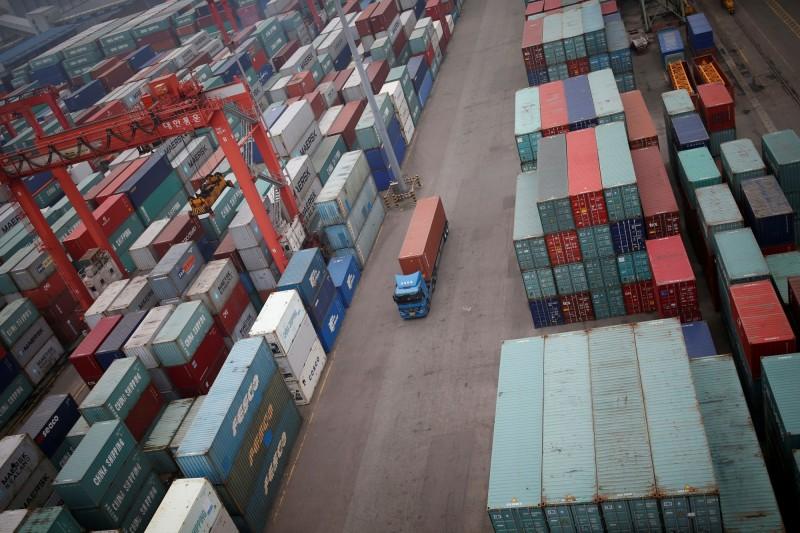 吵歸吵!  南韓仍是日本第3大貿易夥伴