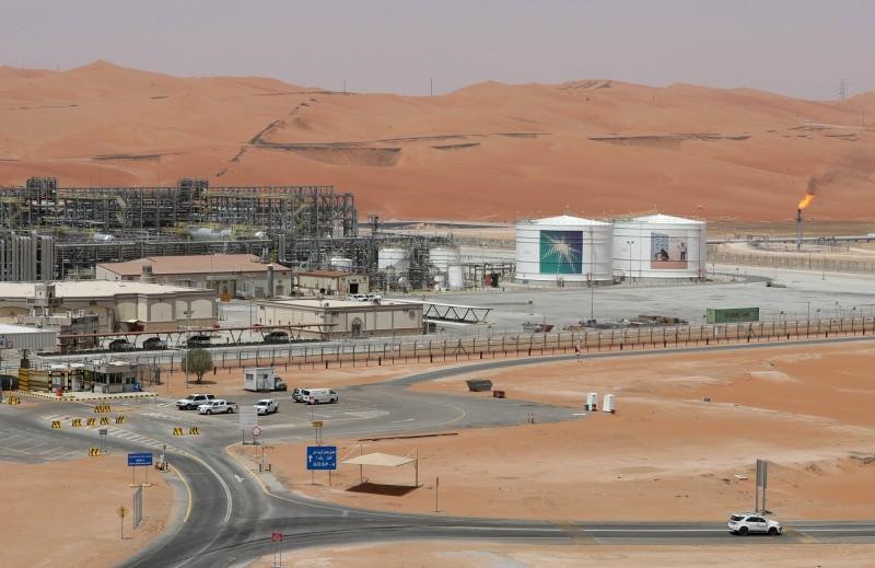 原油產量恐降!穆迪下調沙烏地阿拉伯GDP預期至0.3%