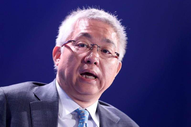 香港若失去亞洲金融中心地位 中信資本:將是災難