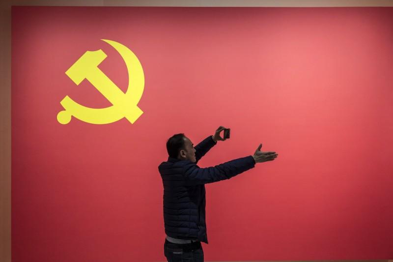 杭州派員進駐企業  北大教授:要企業別忘了政府存在