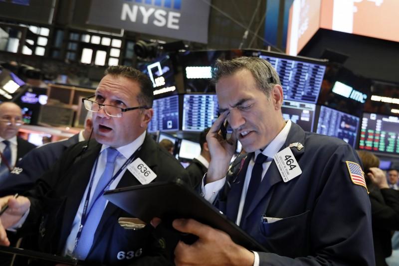 美股大空頭警告:美國1年內將陷衰退!Fed降息至零也沒用