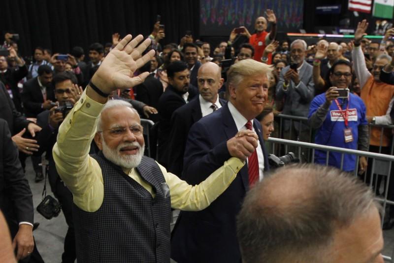美國、印度「小型貿易戰」 傳月底將簽協議解決!