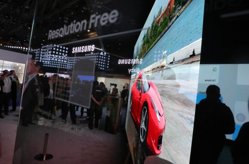 不玩LCD了?傳三星砸逾3300億升級產線做QD-OLED