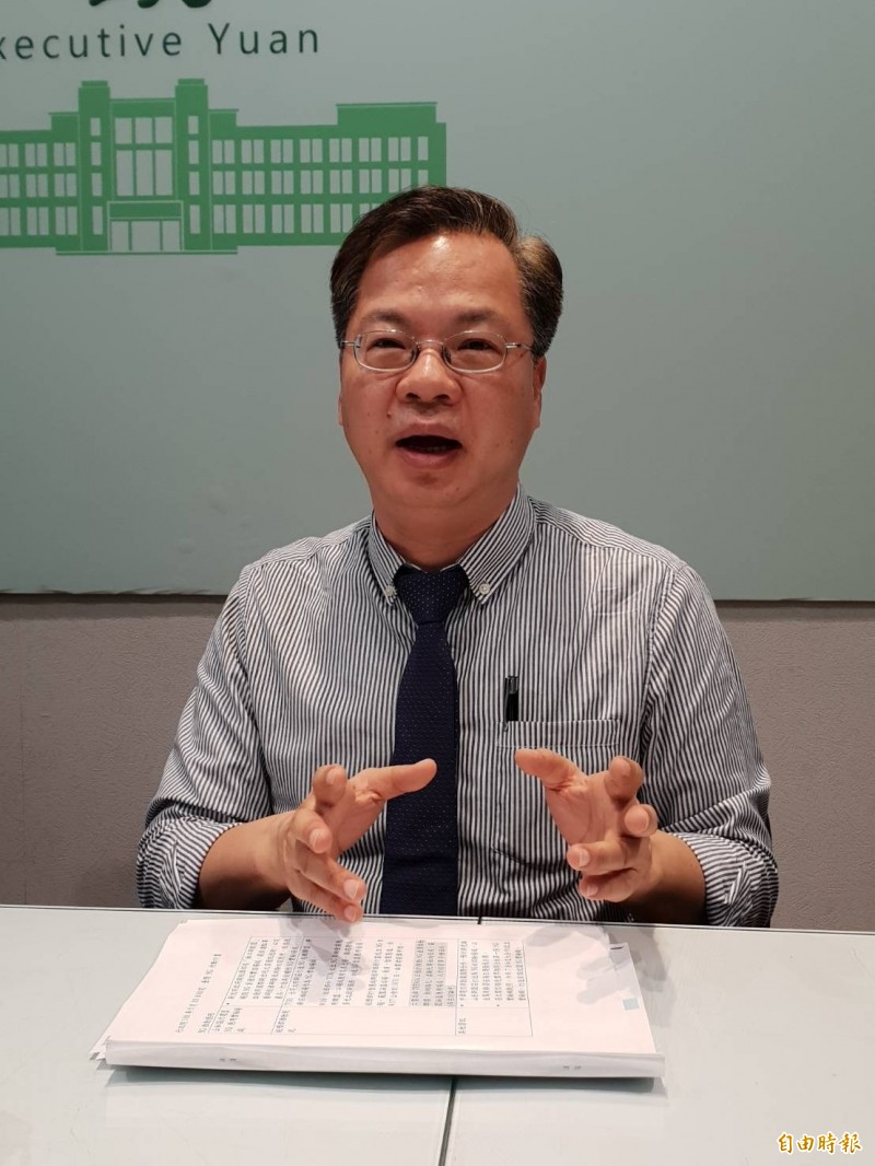 龔明鑫:明年初亞洲最大AI聚落將成形