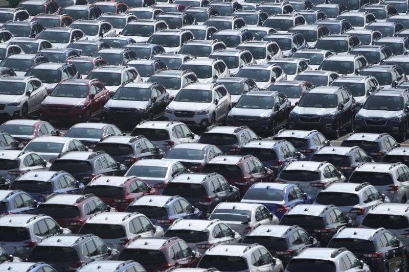 心中大石放下!安倍晉三稱川普同意不對日本汽車加徵關稅