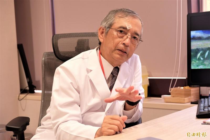《大名醫開講》翁昭旼:腸扭結痛不欲生 用這招立馬搞定